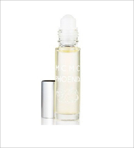 MCMC Phoenix Perfume Oil - Cloak and Dagger NYC