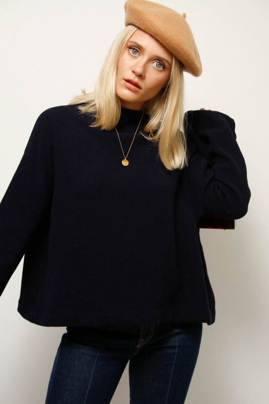 CLOAK & DAGGER JANE SWEATER