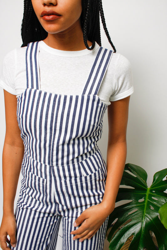 ROLLAS SAILOR JUMPSUIT