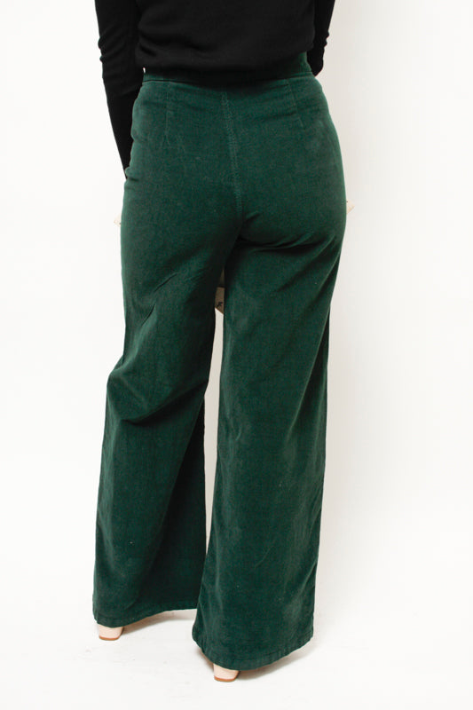 SUGARHIGH LOVESTONED WOOD PANT