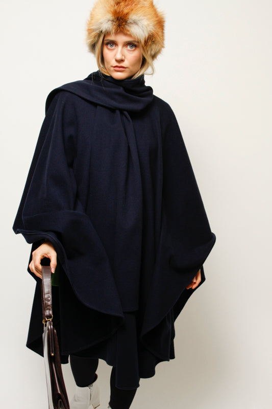 JETSON CROPPED SWEATER - Cloak and Dagger NYC