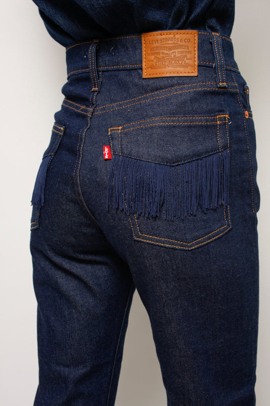LEVIS WEDGIE STRAIGHT