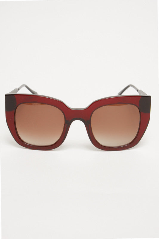 Thierry Lasry Swingy Burgundy