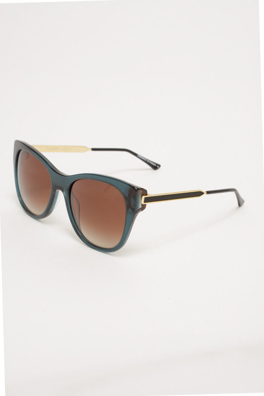 Thierry Lasry Strippy Shades
