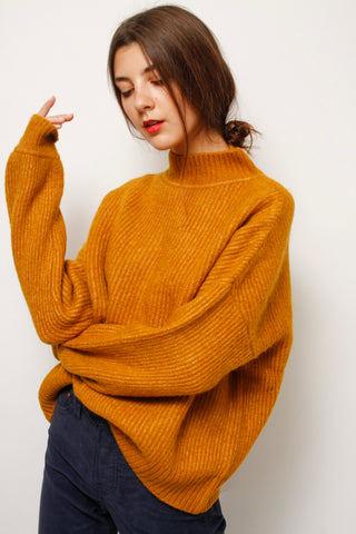 SESSUN PITKIN PULLOVER