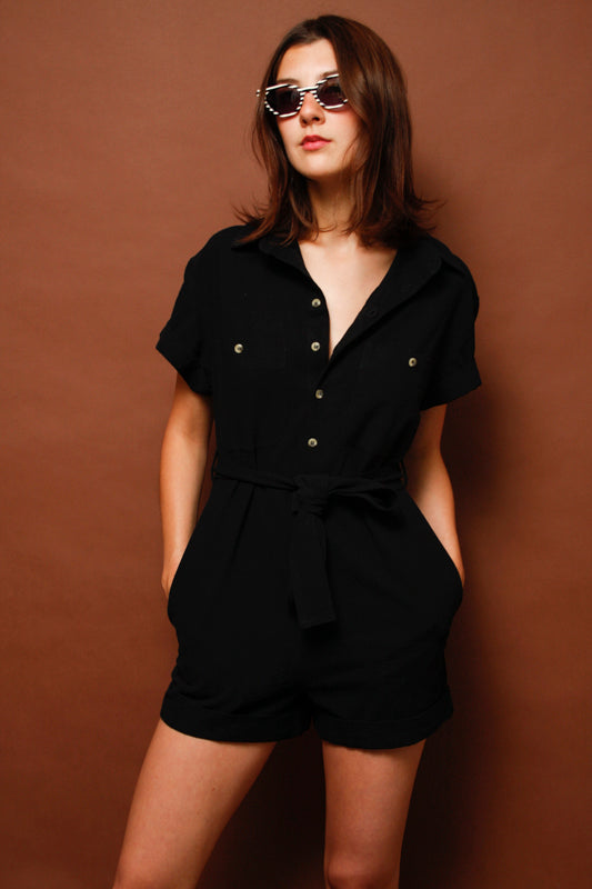 ROLLAS HORIZON PLAYSUIT