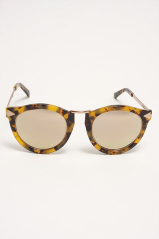 KAREN WALKER HARVEST SUPERSTAR, ROSEGOLD