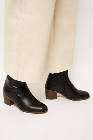 SESSUN LUDD BOOT