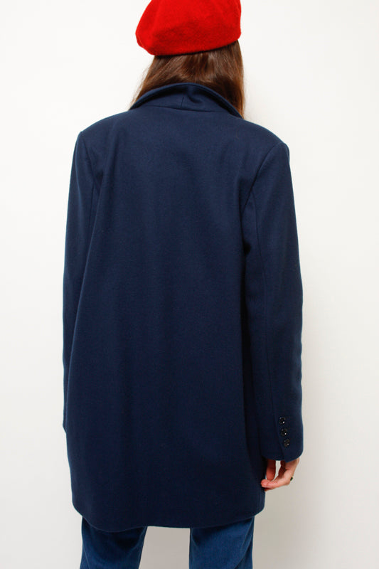 SESSUN HELLO DOLLY COAT - Cloak and Dagger NYC