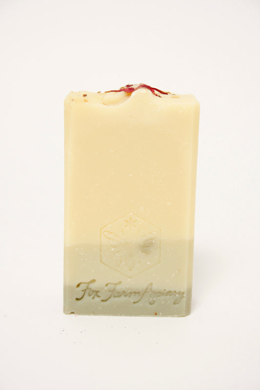 FOX FARM APIARY BEE BALM SOAP - Cloak and Dagger NYC