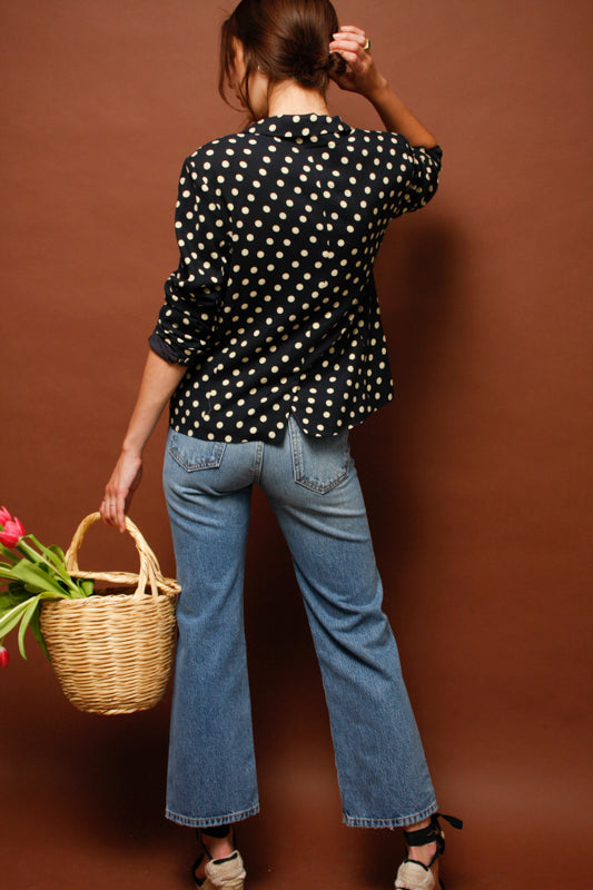 THE GREAT. RANCHER JEAN