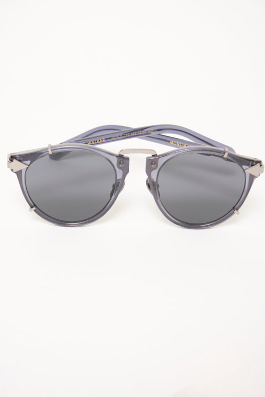 KAREN WALKER APOLLO SUNGLASSES - Cloak and Dagger NYC