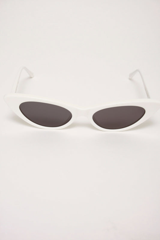CRAP EYEWEAR ULTRA JUNGLE, WHITE - Cloak and Dagger NYC