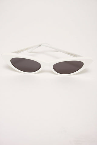 CRAP EYEWEAR ULTRA JUNGLE, WHITE