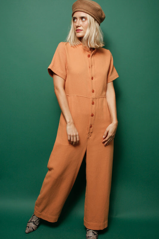 KORDAL JOANNA JUMPSUIT - Cloak and Dagger NYC