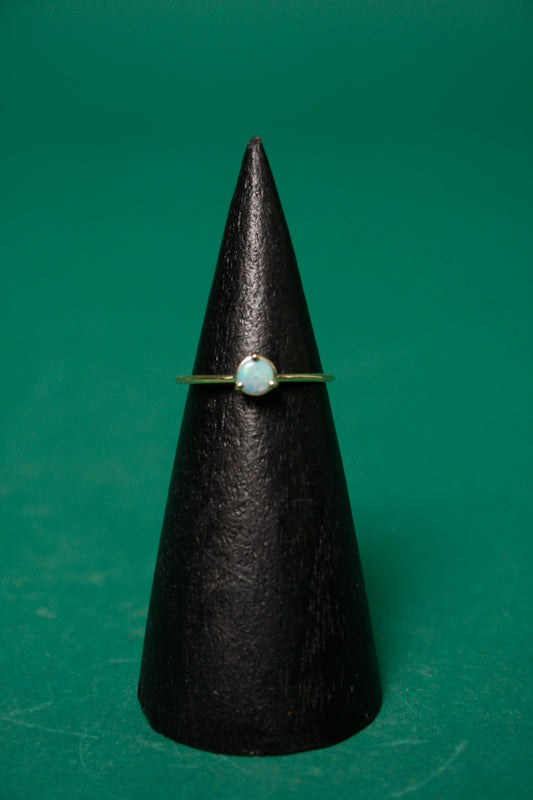 GJENMI 14K DREAM RING - Cloak and Dagger NYC