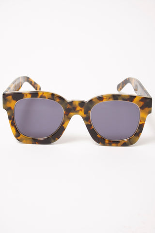 KAREN WALKER PABLO CRAZY TORT POLARIZED