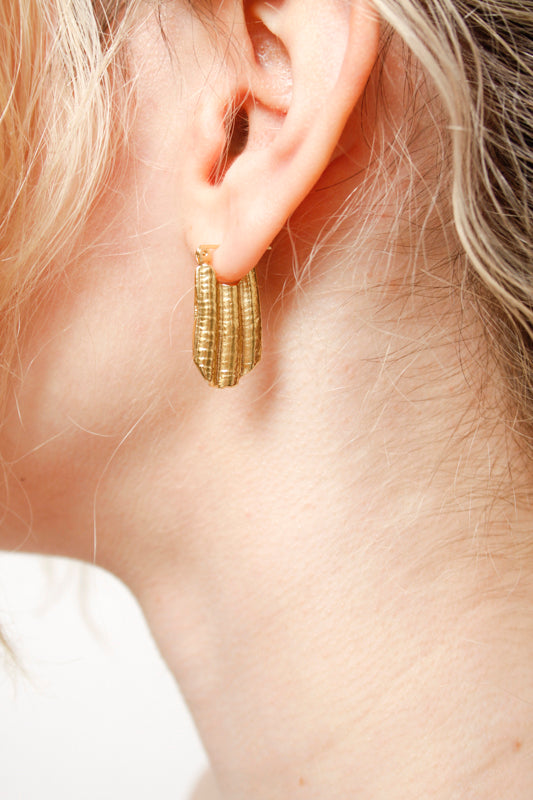 MEREWIF BONNY EARRINGS - Cloak and Dagger NYC
