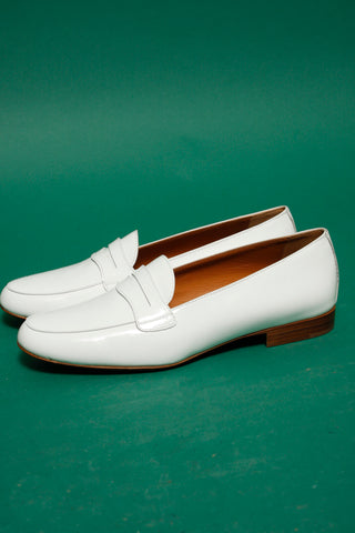 CAREL BIS LOAFER CALF PATENT