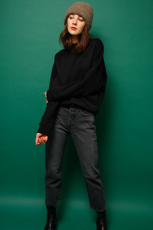 LEVIS WEDGIE STRAIGHT JEANS - Cloak and Dagger NYC