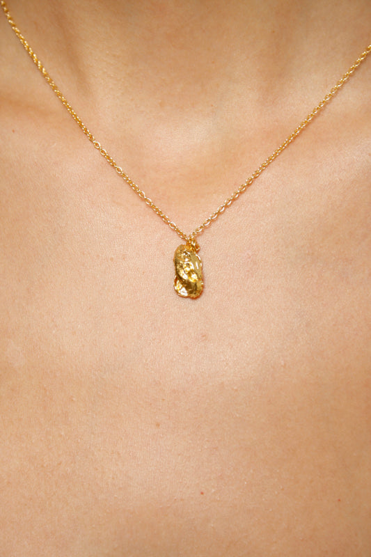 ILIHC CHARMING NECKLACE - Cloak and Dagger NYC