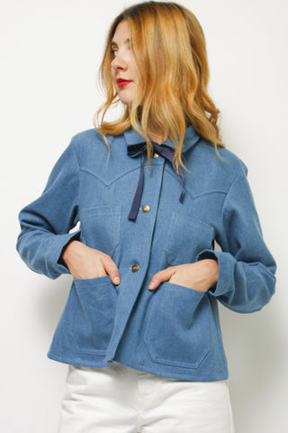 LYKKE WULLF RANCH JACKET