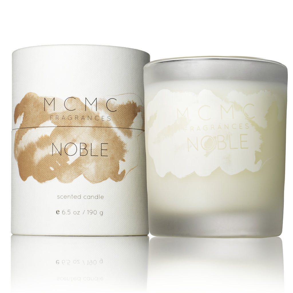 MCMC NOBLE CANDLE - Cloak and Dagger NYC