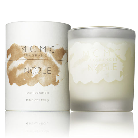 MCMC NOBLE CANDLE