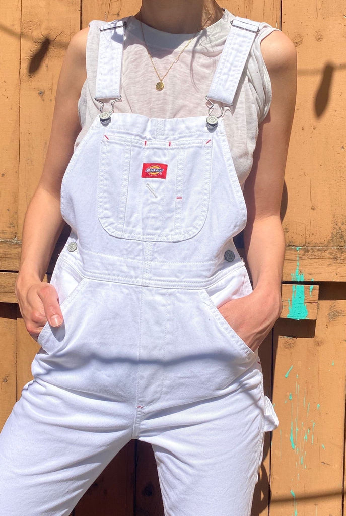 DICKIES STRAIGHT LEG OVERALLS