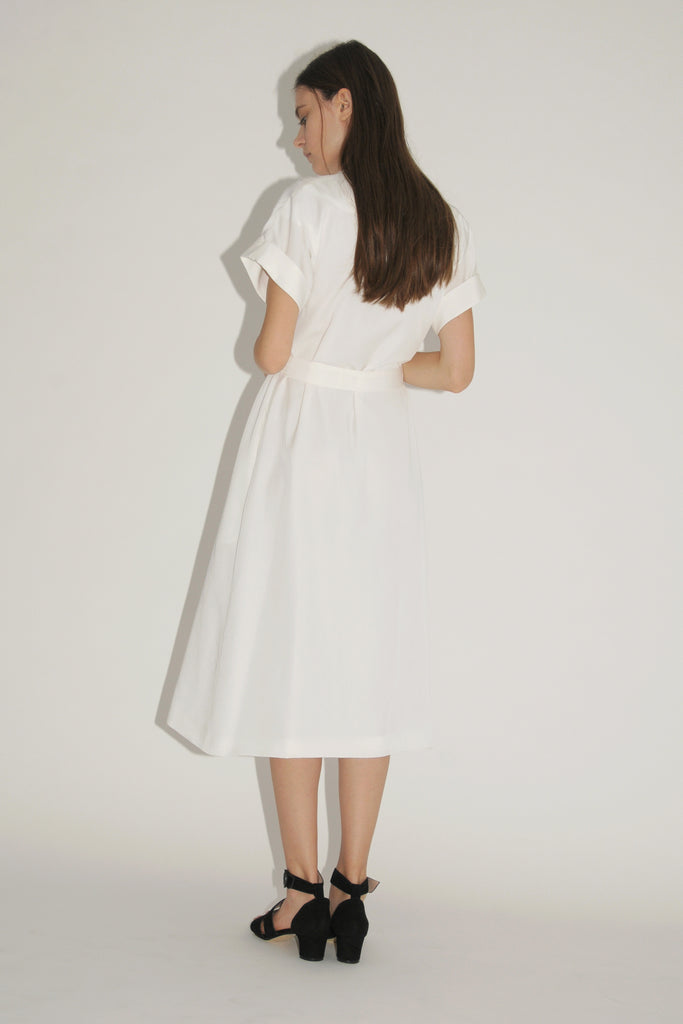 DIARTE ALLEGRA TENCEL DRESS - Cloak and Dagger NYC
