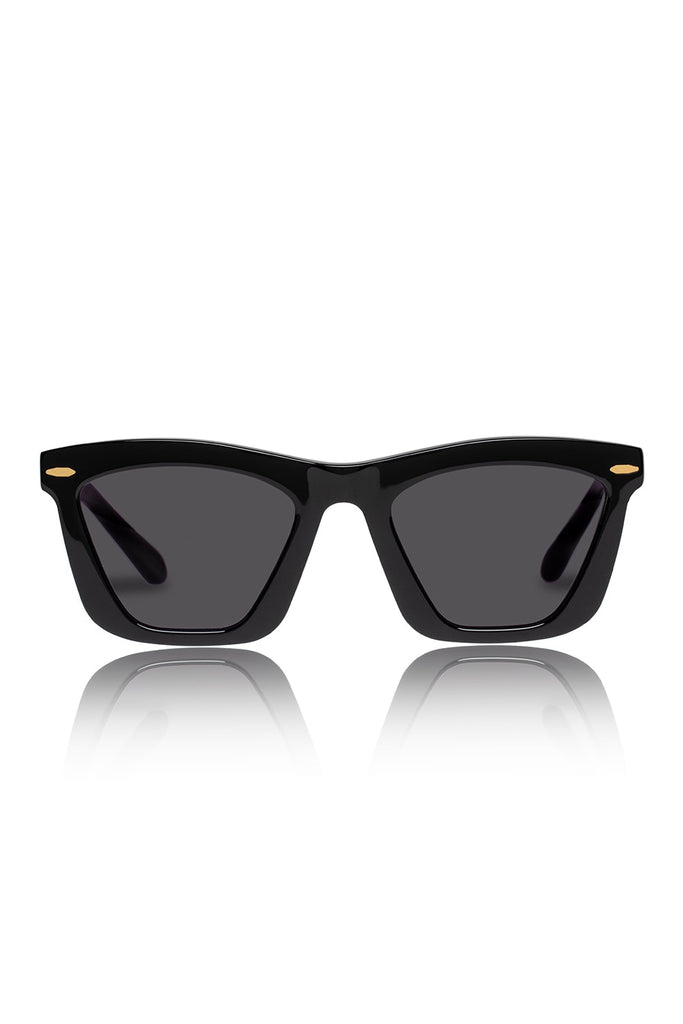 KAREN WALKER ALEXANDRIA, BLACK