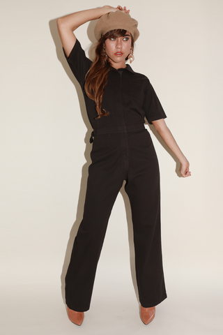 SUGARHIGH LOVESTONED BOILERSUIT