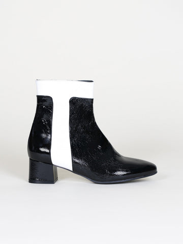 CAREL ACHILLE CALF PATENT BOOT