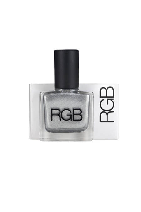 RGB Factory Nail Polish - Cloak and Dagger NYC