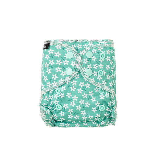 Eco Mini Cloth Diaper