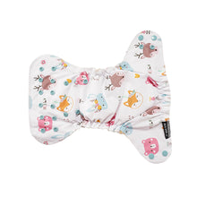 Load image into Gallery viewer, Eco Mini Cloth Diaper - Outside details