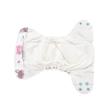 Load image into Gallery viewer, Eco Mini Cloth Diaper - Inside details
