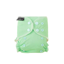 Load image into Gallery viewer, Eco Mini Newborn Cloth Diaper