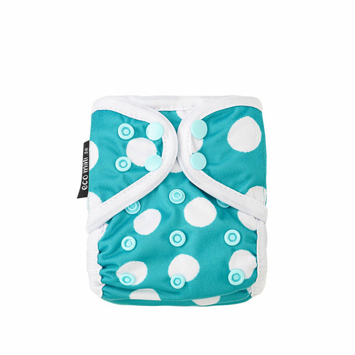 Eco Mini Cloth Diaper Cover