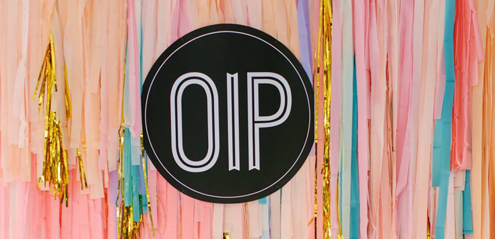 OIP'S MEDIA LAUNCH