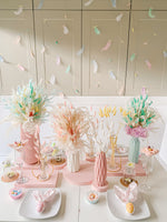 A Pastel Perfection Easter