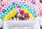 10 Colourful My Little Pony Party Ideas