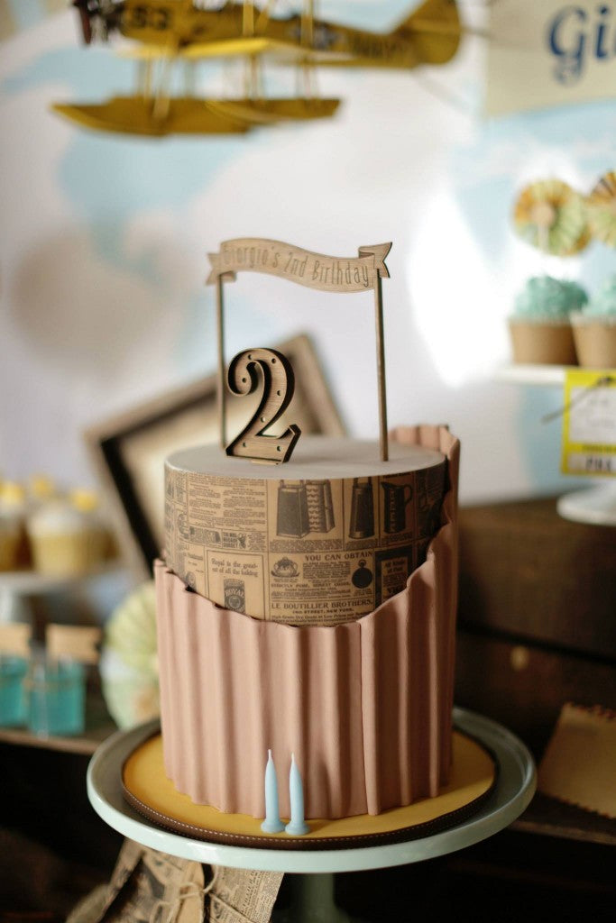 VINTAGE-PLANE-PARTY-CAKE