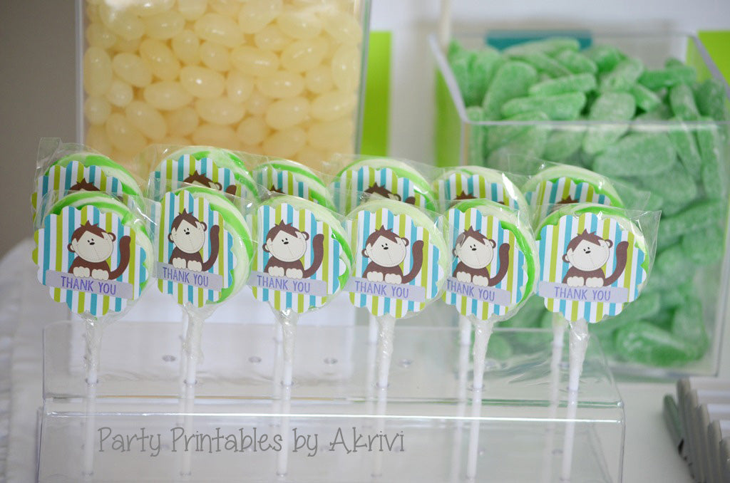 MONKEY-THEMED-PARTY-BAPTISM