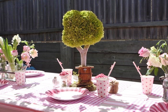 girls-party-tablesetting