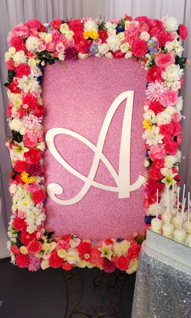 floral-name-sign