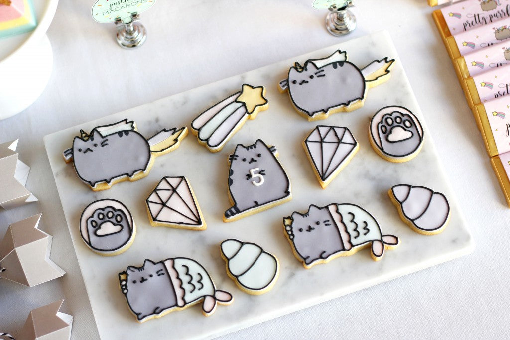 pusheen-cookies