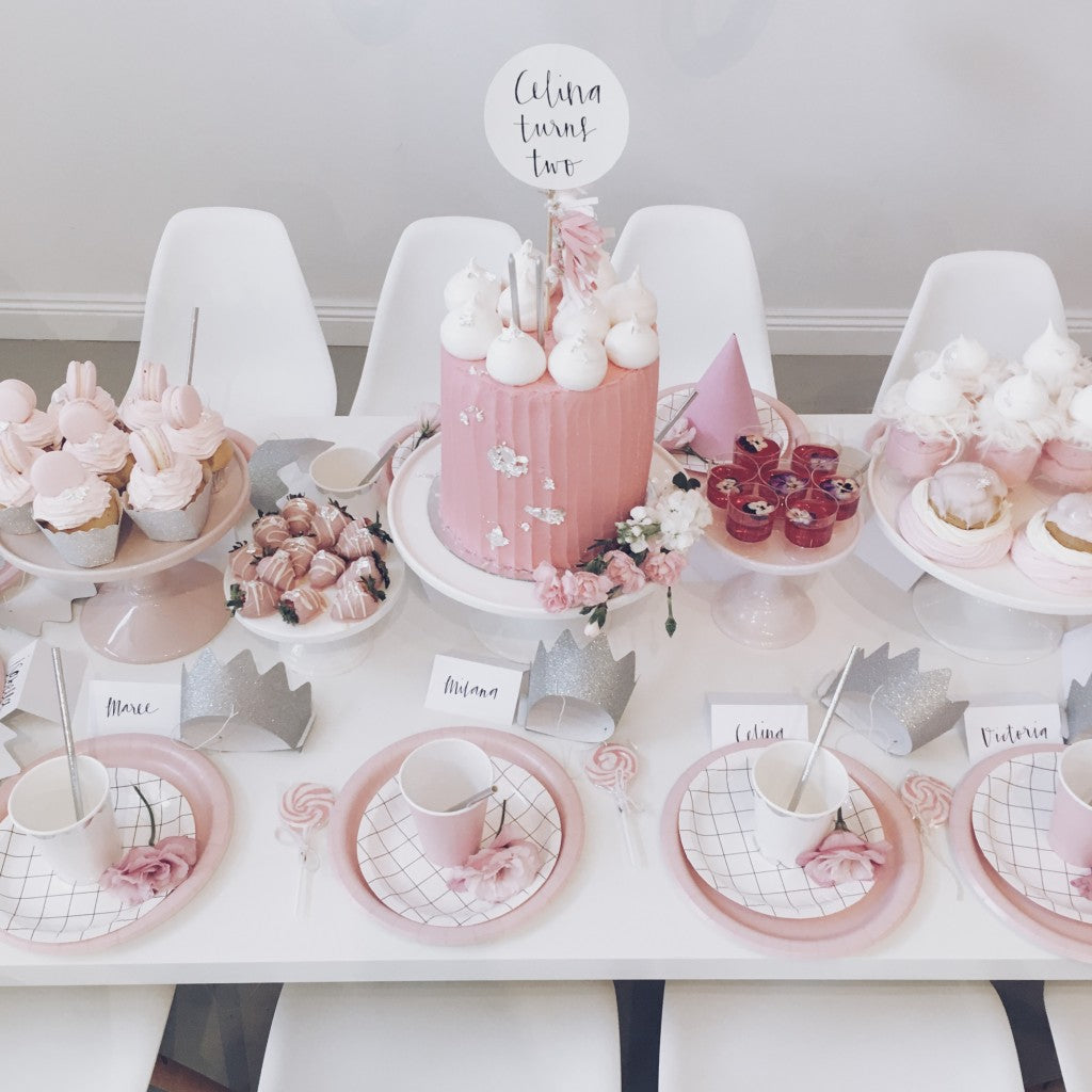 pink-white-second-birthday-party
