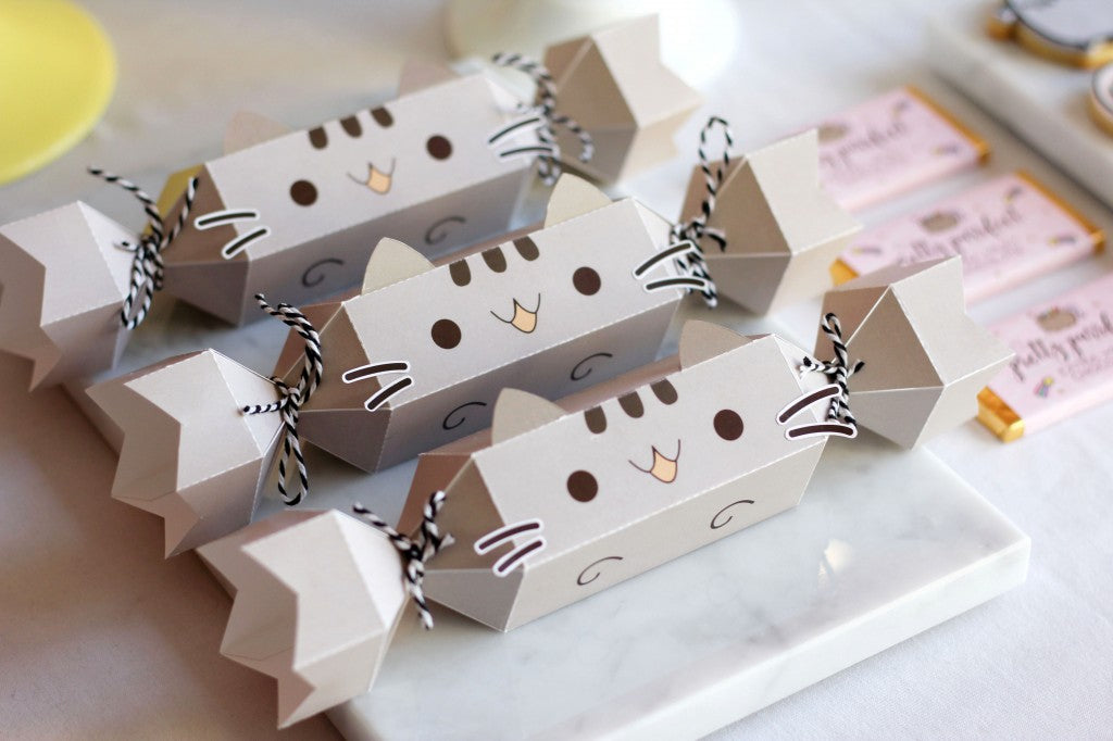 pusheen-themed-party