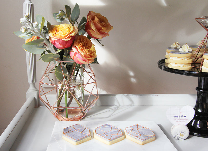 MARBLE-AND-COPPER-THEMED-DESSERT-CART-MOTHERS-DAY